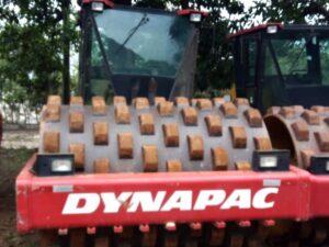 2008 Dynapac CA 250