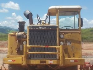 1979 Caterpillar 621B