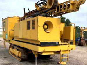 1980 hôte HBM 120