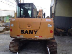 2013 SANY SY75