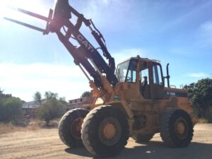 1989 Caterpillar IT28B